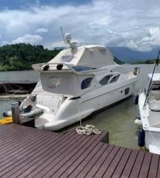 Intermarine 600 Full 2010