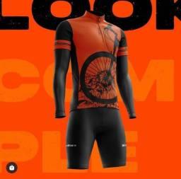Camisetas de ciclismo (pedido minimo 10 peças)