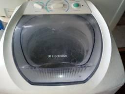 Máquina 6 kl no eletrolux