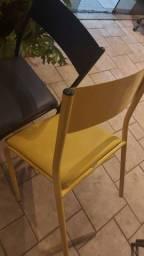 Jogo de Cadeiras tok stock