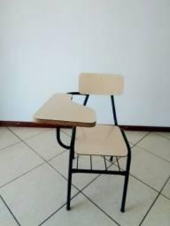 Cadeira de Estudos Carteira Escolar Semi Nova