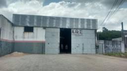 Alugo Galpão. 6.000