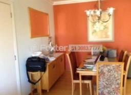 Apartamento à venda com 2 dormitórios cod:162876