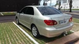 Corolla 2007/2008 Valor 31.500,00 - 2008