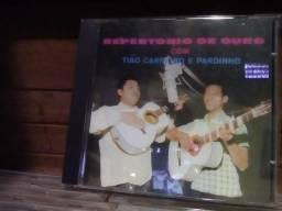 CD Tião Carreiro e Pardinho Repertorio de Ouro Novo Original (ano1964) Falar no WhatsApp