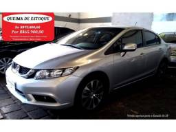 HONDA  CIVIC 1.5 16V TURBO GASOLINA 2016 - 2017