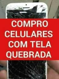 Compro seu celular