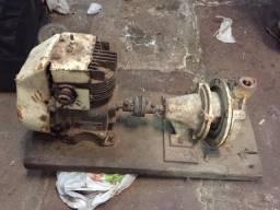 Motor de bomba