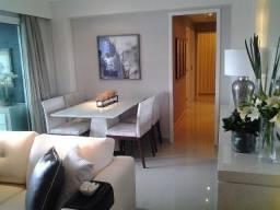 Excelente Apartamento Andar Alto no Tirol Way,com 3 quartos