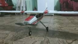 Aeromodelo Cessna 1,20 mts