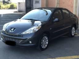 Peugeot 207 Passion 1.6 XS Automático 2012 Completo!!! Muito NOVO!!! - 2012