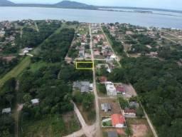 Terreno à venda, 312 m² por r$ 60.000,00 - recanto do farol - itapoá/sc