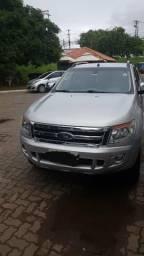 Ford Ranger Limited 3.2 - 2014