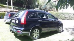 Honda crv 4x4 ano 2009 top de linha rs 35 mil - 2009