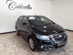 Chevrolet Onix LT 1.4 Aut. Flex 2014 - 2014