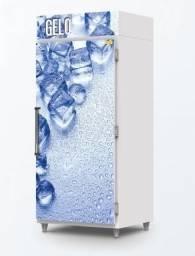 Câmara Refrimate para gelo MCG1800 L