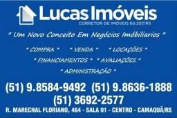 Lucas Imóveis ( # V.E.N.D.E # ) Excelente Ponto Comercial no Centro de Camaquã !!!!!!!