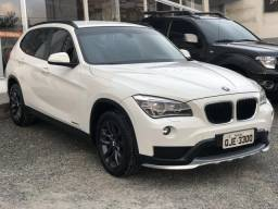 BMW/X1 2.0 TURBO 184cv ACTIVE/FLEX 2015/15 - 2015