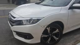 Honda Civic G10 2.0 2017 - 2017