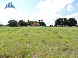 Fazenda no Pantanal de 9466 hec, possível plantio de pasto em 2 mil hec