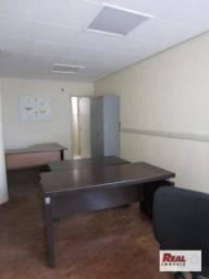 Ed. vidal - sala para alugar, 25 m² por r$ 250/mês - centro - araçatuba/sp