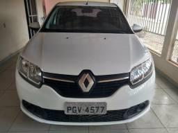 Renault Sandero - 2016