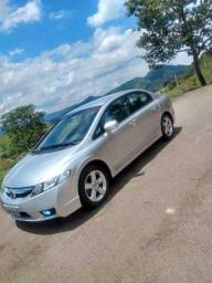 Honda Civic 1.8 Lxs 2010 - 2010
