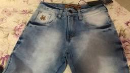 Calças jeans femeninas