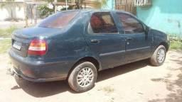 Carro siena - 2004