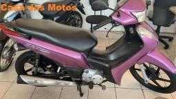 Biz 125 ES *Casa das Motos - 2012