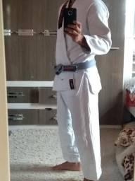 Kimono Jiu-jitsu A2