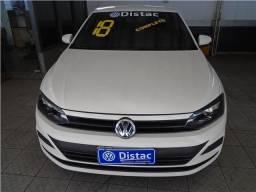 Volkswagen Polo 1.0 mpi total flex manual - 2018