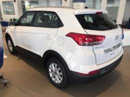 Hyundai 1.6 16v Flex Attitude Manual 2020 - 2020