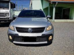 Saveiro 1.6 Cross Cab. Estendida Total Flex 2p - 2013