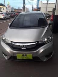 Honda Fit EXL 1.5 2016/2016 - 2016