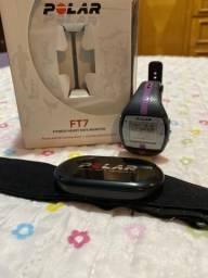 Polar FT7 - monitor cardíaco