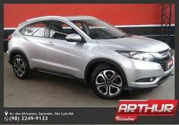 Honda HR-V EX 1.8 AT Flexone Arthur Veiculos 2016 - 2016