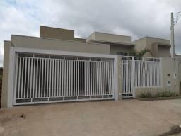 Casa a venda em Olímpia/SP- Jd. Centenario - Ref.206
