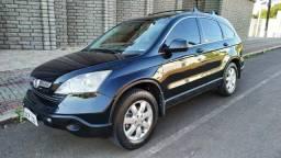 CR-V Automático PERICIADO - 2008
