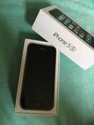 IPhone 5s 16 super novo