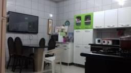 Casa 3Q, Jardim Itaipú, sozinha no lote, esquina