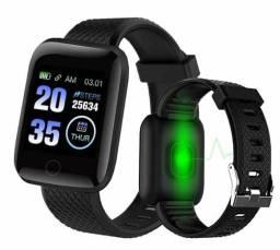 Relógios Smart Watch e Smart Bracelete