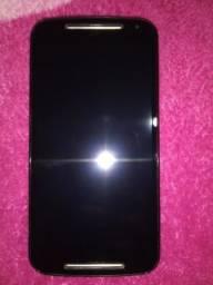 Vendo celular Motorola Moto G2