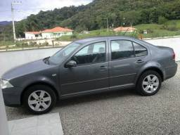 Vendo VW Bora 2.0 Automático - 2º dono - 2009