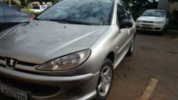 Peugeot sem entrada 48 x 369,00 - 2007