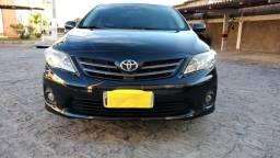 Toyota Corolla 1.8 GLI 2013 Aut. Completo - 2013