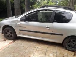 Peugeot - 2003