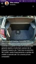 Ford KA 2010 completo indescritível - 2010