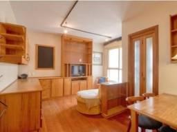 Apartamento 1 dorm/cond. incluso direto c/Proprietario sem burocracia