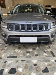 Jeep compass longitude diesel 2019 - 2019